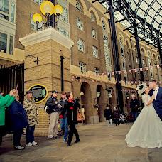 Wedding photographer Mihai Angiu (mihaiangiu). Photo of 12.01.2015