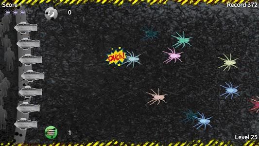 Spider Attack! screenshot 5