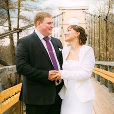 Wedding photographer Yuliya Yudina (YuliaYudina). Photo of 26.01.2016