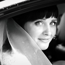 Wedding photographer Dmitriy Borodin (borodinfoto). Photo of 22.12.2015