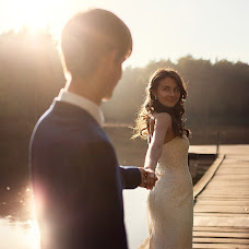 Wedding photographer Evgeniy Kobylinskiy (creater). Photo of 22.09.2014