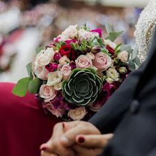 Wedding photographer César Cruz (cesarcruz). Photo of 24.01.2018