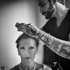Fotografo di matrimoni Barbara Fabbri (fabbri). Foto del 25.08.2017