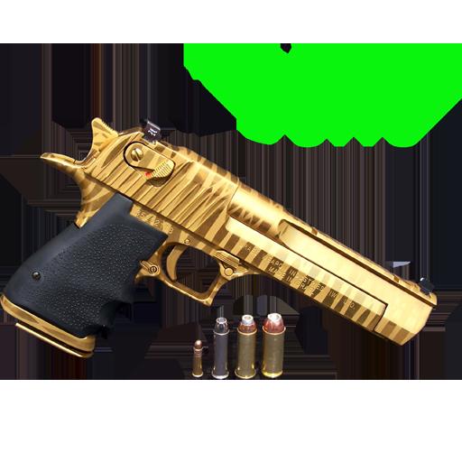 Guns (game)