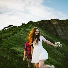 Wedding photographer Aleksandr Khom (SipMyOcean). Photo of 08.09.2014