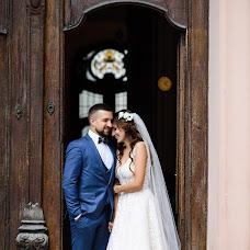 Hochzeitsfotograf Andrey Voloshin (AVoloshyn). Foto vom 28.01.2019