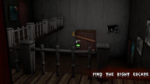 Haunted House Escape - Granny Ghost Games filehippodl screenshot 16
