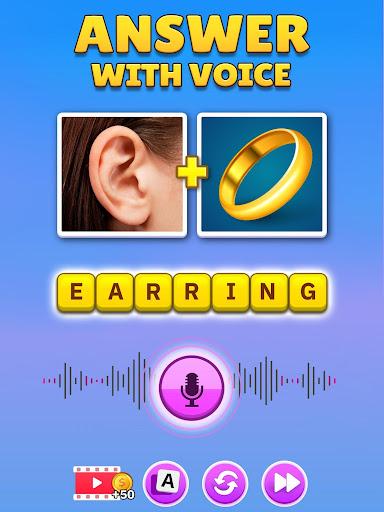 Word Pics ud83dudcf8 - Word Games ud83cudfae apkpoly screenshots 21