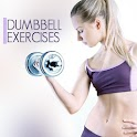 Dumbbell Exercises icon