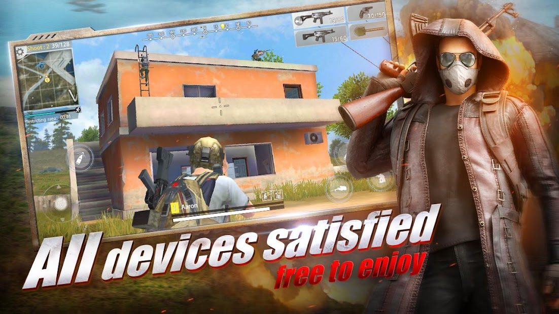 Screenshot - Hopeless Land: Fight for Survival