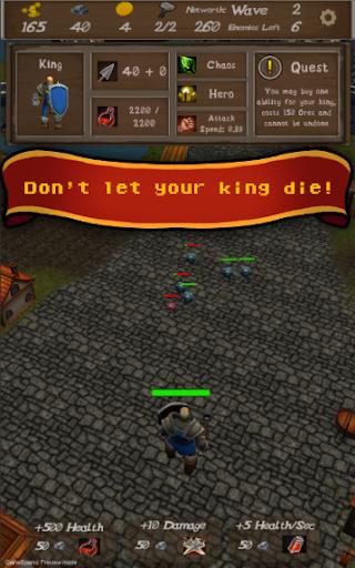 Télécharger Legions TD apk mod screenshots 6