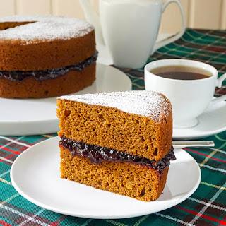 Jam Jam Cake.