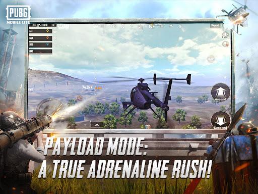 PUBG MOBILE LITE apkmr screenshots 10