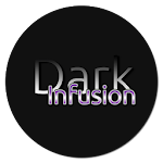 Dark Infusion Substratum Theme for Android N & O 15.3 (P)