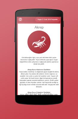 Astroloji ve Günlük Burçlar - screenshot