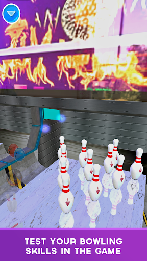 3D Bowling Club - Arcade Sports Ball Game 1.1 de.gamequotes.net 3