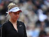 Amanda Anisimova steeg naar plek 24 op de WTA-ranking