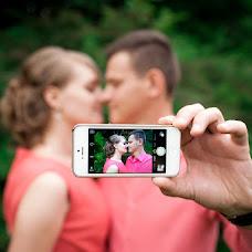 Wedding photographer Irina Zubkova (Retouchirina). Photo of 05.10.2015