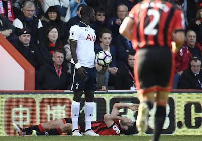 Sissoko a cru que Tottenham était ... éliminé