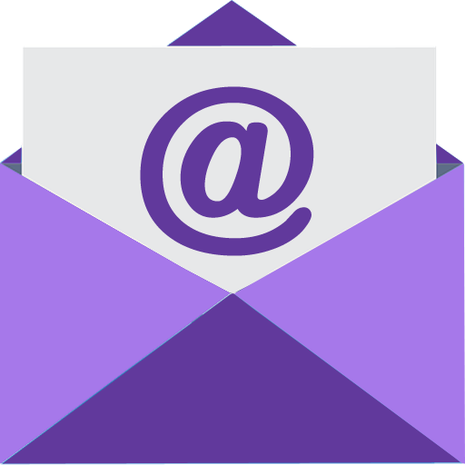 Email Yahoo Mail App