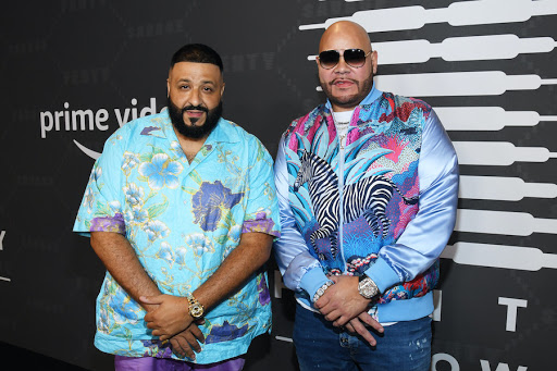 """Fat Joe is Getting Roasted for Crowning DJ Khaled """"The Quincy Jones of Hip-Hop"""""""
