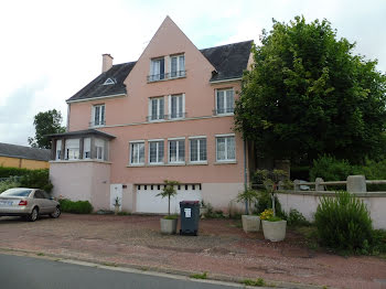propriété à La Ville-aux-Clercs (41)