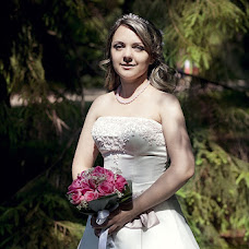 Wedding photographer Evgeniya Ten (ZhenyaTen). Photo of 01.07.2013