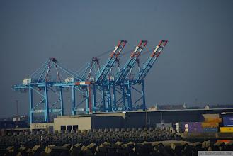 Photo: Hello Zeebrugge
