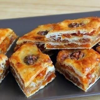 Baklava Puff Pastry