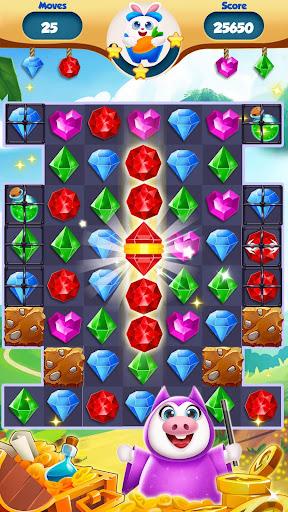 Diamond Blitz  captures d'écran 1