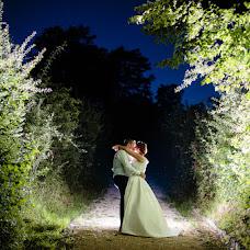 Wedding photographer Vincent BOURRUT (bourrut). Photo of 23.08.2015