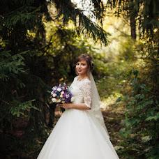 Wedding photographer Pavel Lukin (PaulL). Photo of 16.09.2017