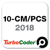 ICD-10-CM/PCS TurboCoder 2018 Trial