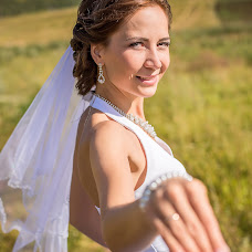 Wedding photographer Galina Zholdosh (yalagshod). Photo of 14.11.2016