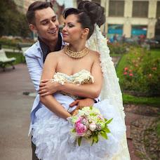 Wedding photographer Viktoriya Vinkler (Vikivinki). Photo of 26.08.2014
