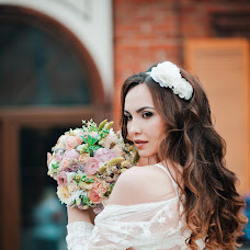 Wedding photographer Aleksandra Efimova (sashaefimova). Photo of 12.07.2018