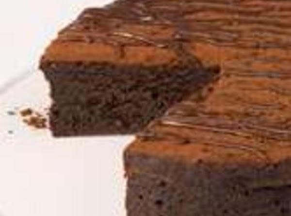 Awesome Chocolate Mousse Cake Recipe