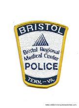 Photo: Bristol Regional Medical Center Police