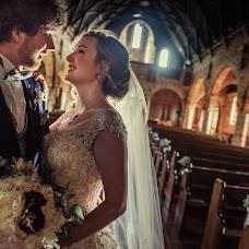 Wedding photographer Joanna Gadomska (www.orangelemur). Photo of 02.07.2018