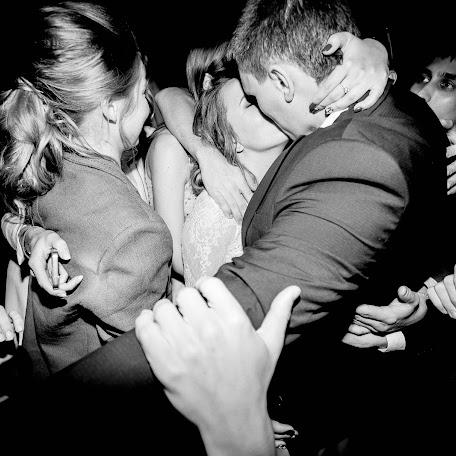 Wedding photographer Nastasya Anisimova (ANISIMOVA). Photo of 29.09.2017