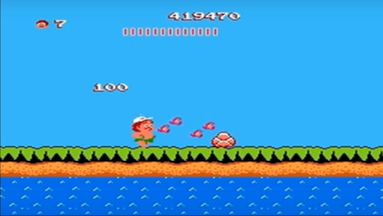 [Download Guide Adventure Island for PC] Screenshot 4