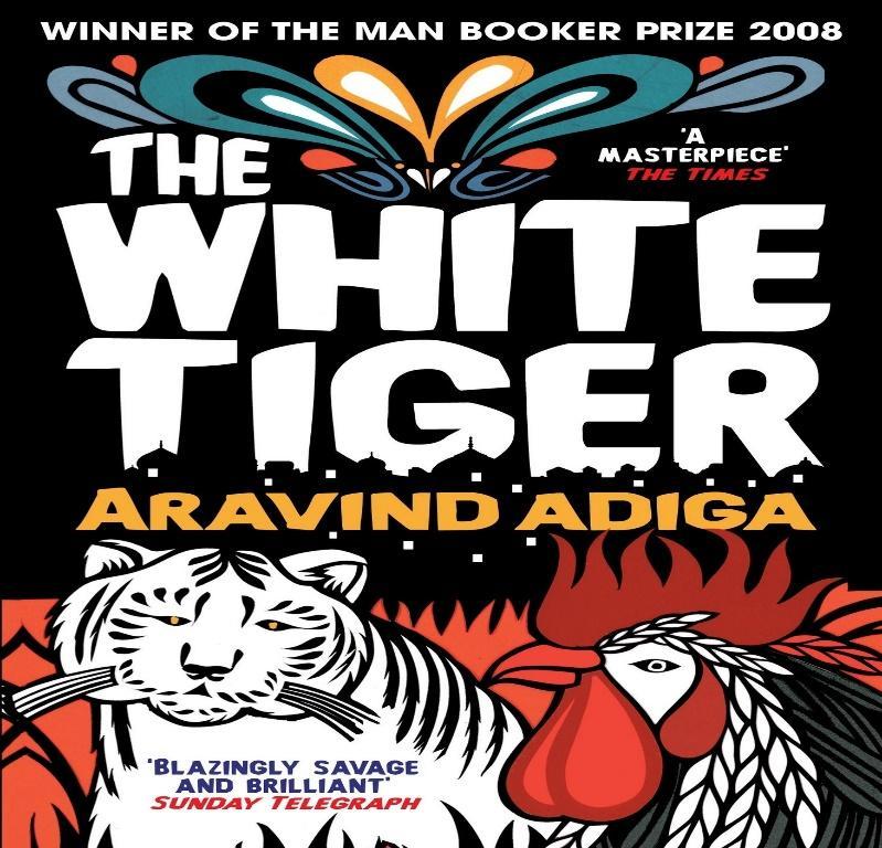 brilliant indian authors