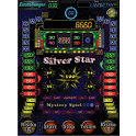 """""""Silverstar"""" von Sonderspiele icon"""