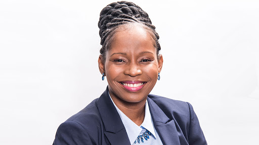 Lungile Langa, director, human resources at Servest.