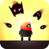 Last Ninja: Running Fight Vs Shadow Monsters Android APK Download Free By RainStudioDev