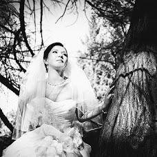 Wedding photographer Aleksandr Vachekin (Alaks). Photo of 30.11.2012