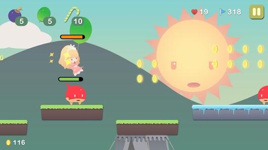 Jumping Land v1.0.4 [MOD] 5