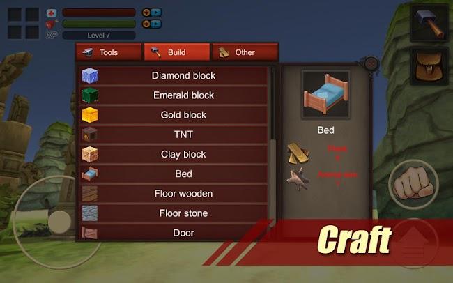 Survival Simulator 3D Pro Apk