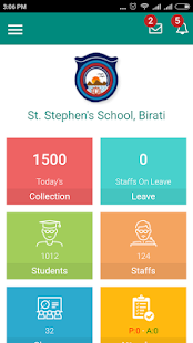 FREE School app - School ERP- screenshot thumbnail