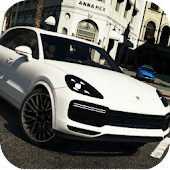 Drive Porsche Cayenne - Suv Offroad Simulator Android APK Download Free By 3D Craft Games Studio
